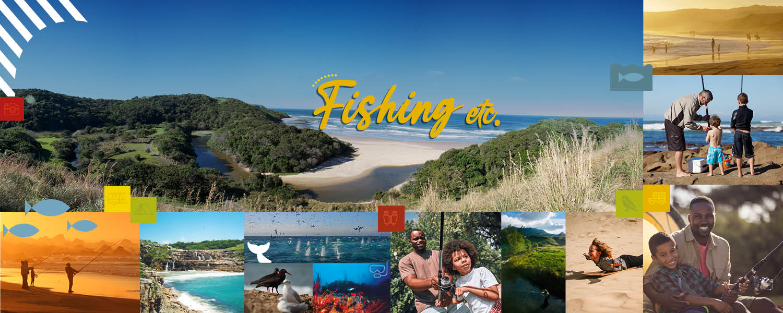Fishing Web Banner 1